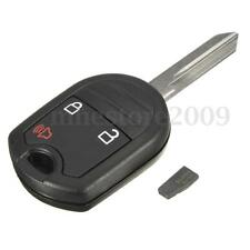 Uncut Keyless Remote Head Ignition Transponder 63 Chip Key For Ford Mercury New