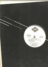 "Precious Wilson: Nice Girls Don't Last promo 12"" modern soul disco R&B Eruption"