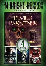 MIDNIGHT HORROR COLLECTION ...-MIDNIGHT HORROR COLLECTION 3 / (FULL)  DVD NEW