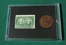 Canada Confederation 1867  1927  Commemorative  Coin Token/Stamp Set