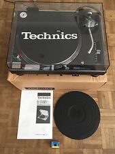 Technics 1210 Mk2 Like  New  Mint  Condition,New dust Cover ,1 Year Warranty