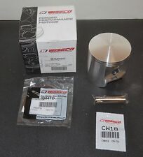 WISECO 561M08900 561p12 FORGED 535cc BIG OVER BORE PISTON SUZUKI LT500 QUADRACER