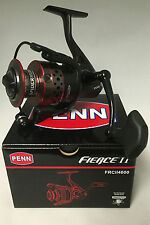 Penn Fierce II 4000 Spinning Reel - Extremely Fast Shipping!