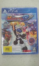 Mighty No.9 Sony PS4 Game Brand New