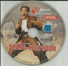 Shang-High Noon - Jackie Chan / TV-Movie-Edition 19/06 / DVD-ohne Cover