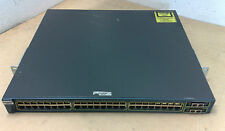 Cisco Catalyst 3550 WS-C3550-48-SMI