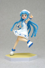 Wave Beach Queens Ika Musume Figure DX Ver. anime Squid Girl