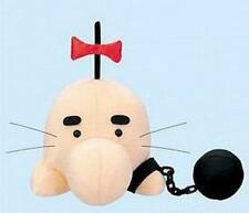 New MOTHER2 Secret base Mr Saturn stuffed Toy Plush Doll Geppu Cute Kawaii Japan