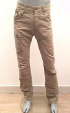 Men's Designer G-STAR RAW 31x34 Skinny General 3D Tapered Cargo Jeans, Chinos