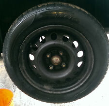 ROVER 25 MG ZR 165 70 14  INCH SPACE  SPARE WHEEL