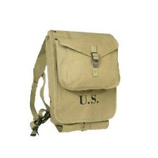 US AMERICAN ARMY M1928 M-1928 HAVERSACK WW2 REPRO