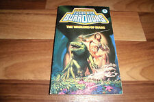 Martian Tales of Edgar Rice Burroughs -- JOHN CARTER  # 3 // the WARLORD of MARS
