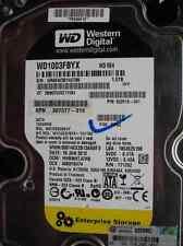 Western Digital 1 TB WD1003FBYX-70Y7B0 DCM:HHRNHTJCHB  18JAN2012 | Festplatte