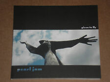 PEARL JAM - GIVEN TO FLY - CD SINGLE DIGIPAK COME NUOVO (MINT)
