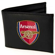 Arsenal FC Authentic EPL PU Leather Wallet