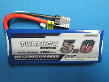 5000mAh 2S 7.4V LIPO BATTERY TRAXXAS E-REVO SLASH SC10 BANDIT SAVAGE FLUX E-MAXX