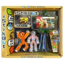 StikBot Studio Brand New