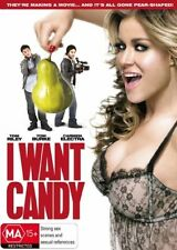 I Want Candy (DVD, 2007)