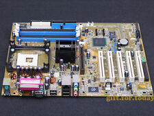ASUS P4P800 SE Motherboard Socket 478 DDR1 Intel 865PE MCH free shipping