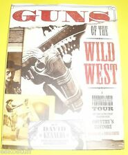 Guns of the Wild West 2005 A Photographic Tour Great Pictures! Nice See!
