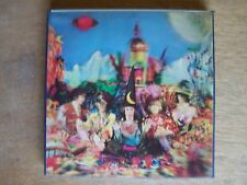Rolling Stones Their Satanic Majesties Request Reel Tape Mint Unplayed 7""