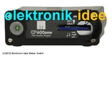 Cartes sd lecteur mp3 cp600bmw pour BMW z4 e86 e86 CD changeur de rechange