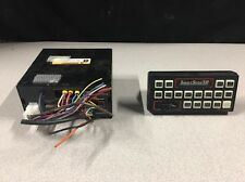 Federal Signal -Smart Siren SS2000SM sound/light system!!  PRICED 2 SELL