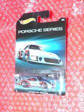 2015 Hot Wheels Porsche Series  Porsche 935-78   #8   CGB67-0910
