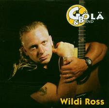 Gölä & Bänd: Wildi Ross - SS50699 - CD