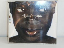 CD SINGLE DES'REE It's okay 0121331000 PROMO