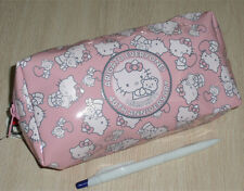 Hello Kitty Cosmetic Bag Multipurpose Pouch pencil case