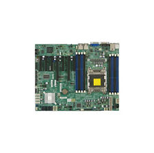 ***NEW*** SuperMicro X9SRL-F Motherboard ***FULL MFR WARRANTY***