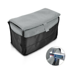 Black Insert Padded Camera DSLR Inner Folding Divider Partition Case