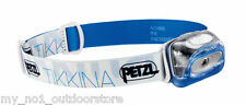 Petzl Tikkina Headtorch Camping Hiking Caving Hillwalking Mountaineering