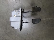 Ferrari 348, F355 Complete Clutch Pedal Case Box, Used, P/N 147690