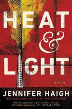 Heat and Light by Jennifer Haigh (2016, Hardcover)