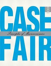 MyEconLab: Principles of Macroeconomics by Case and Ray C. Fair (2006,...