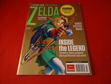Nintendo Power Collector's Special Official Guide to the Legend of Zelda 2nd Ed.
