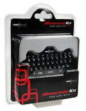Messenger Kit for PS3 Write what you need on PS3 New Sealed