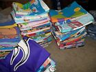60+ Different Girls & Boys Character/Brand Pillow Cases/Shams {Sold Separate}