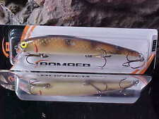 "Bomber B15A Long A Shallow 4 1/2"" B15A431 BABY DRUM for Bass/Walleye/Pike"