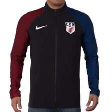 Nike USA Soccer Elite Revolution Woven Jacket Men's Size Large MSRP $260