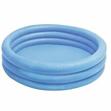 "Intex Crystal Blue Inflatable Pool, 45 x 10"" (Size: 45 x 10"") Repair patch   AOI"