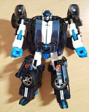 Transformers alternators Mirage - BT, masterpiece stand in
