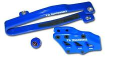 TM Designworks Slide Guide Factory #2 Kit BLACK YZ125/250 WRF250/450 YZF250/450