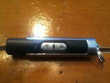 keyless remote alarm MKYMT9207TX blue LED transmitter control keyfob