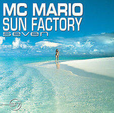 Sun Factory, Vol. 7 MC Mario MUSIC CD