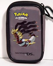 Nintendo DS Pokemon Carrying Case