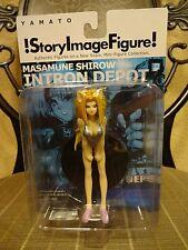 Yamato Story Image Masamune Shirow Intron Depot LION-HEAD Figure Series 1 Anime