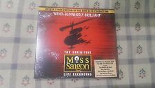 Miss Saigon - Live Recording - 2014 Productio - Made in the Philippines - Sealed